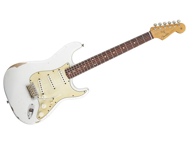 Fender Road Worn '60s Stratocaster