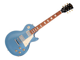Gibson Les Paul Studio revamped for 2012