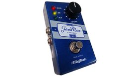 Musikmesse 2013: DigiTech launches JamMan Express XT
