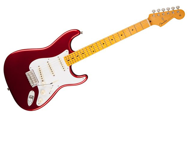 Classic Series '50s Stratocaster Laquer