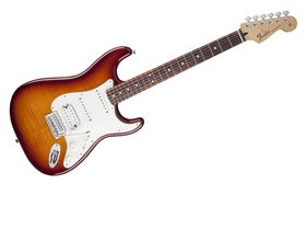 Musikmesse 2013: Fender new models in pictures
