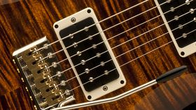 Musikmesse 2013 video: PRS unveils the P22 Trem