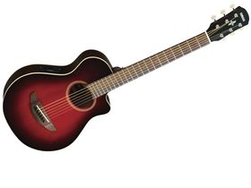Musikmesse 2013: Yamaha guitar line-up revealed