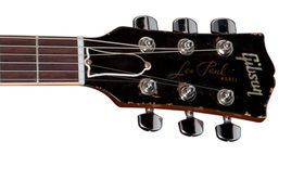 Gibson announces Tom Scholz Collector's Choice Les Paul