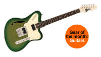 New guitar gear of the month: review round-up (April 2014)