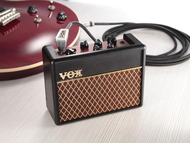 Vox AC1 RhythmVOX