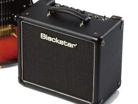 Blackstar announces HT-1 valve amp