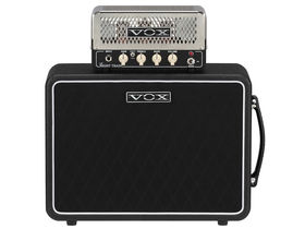 Vox Lil' Night Train amp head & V110NT speaker cabinet