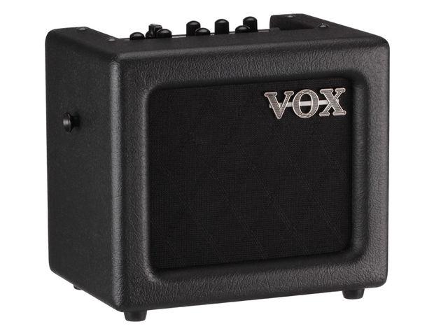 Vox Mini3 amp