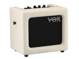 Vox Mini3 modeling guitar amplifier