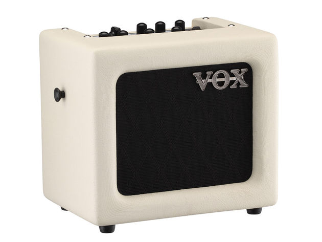 Vox Mini3 ivory