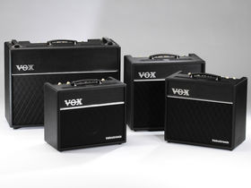 Vox announces new Valvetronix+ Series