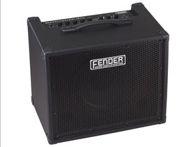 Fender introduces Bronco 40 bass amp