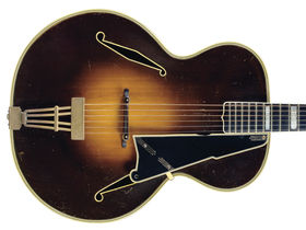 In pictures: Richard Gere guitar collection auction highlights
