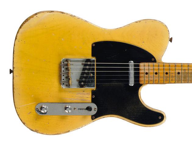 Fender 1953 Telecaster