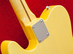 In Pictures: Fender American Vintage Series