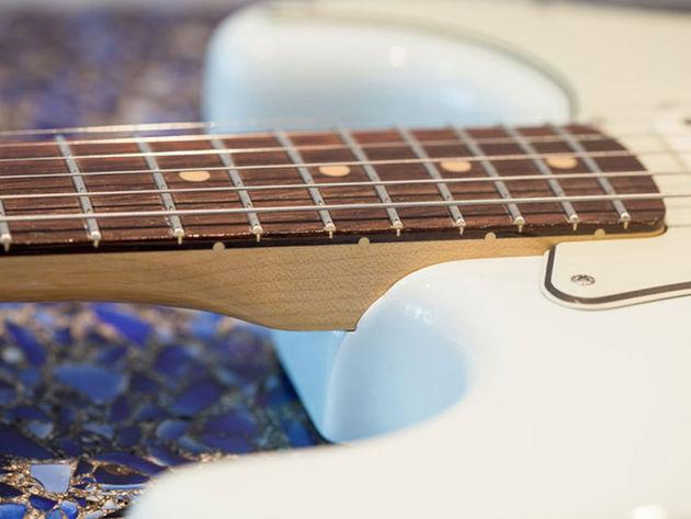 '59 Stratocaster neck