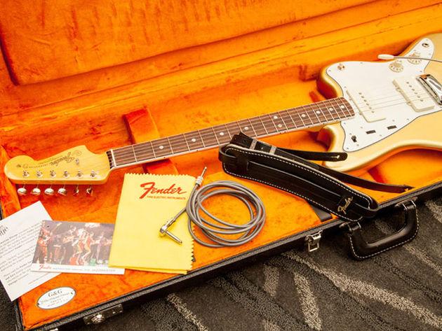 '65 Jazzmaster case