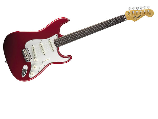 '65 Stratocaster