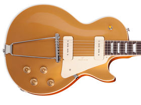 In pictures: Gibson Les Paul 60th Anniversary Limited