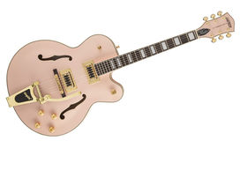 Gretsch unveils new Tim Armstrong signature guitars
