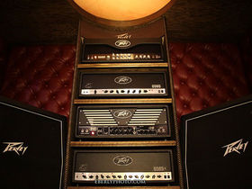 Peavey opens Hollywood showroom