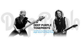 Deep Purple unveil free TC Electronic TonePrints
