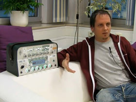 NAMM 2011 PREVIEW: The Kemper Profiling Amplifier explained on video