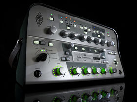 VIDEO: Kemper Profiling Amplifier hands-on review