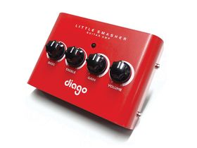 JHS introduces the LS01 Diago Little Smasher