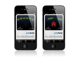 TC-Electronic updates PolyTune app and offers massive three day discount