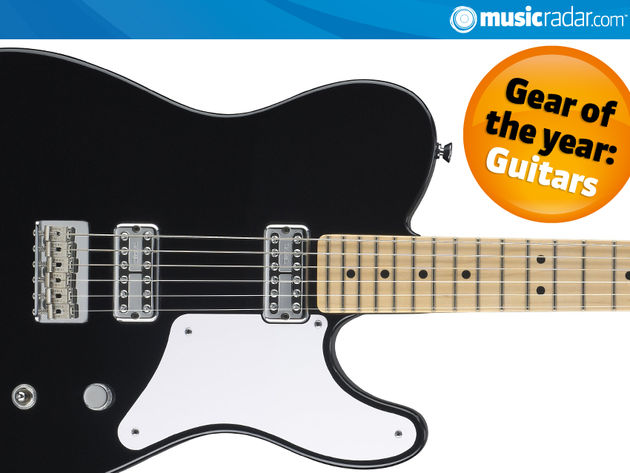 The best guitar gear of 2011