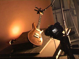 Exclusive video: See the £30k PRS Paul's 28 guitar here!