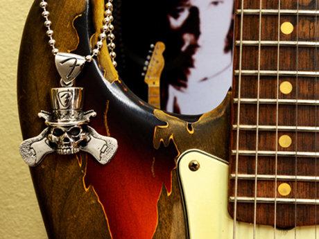 Fender jewellery