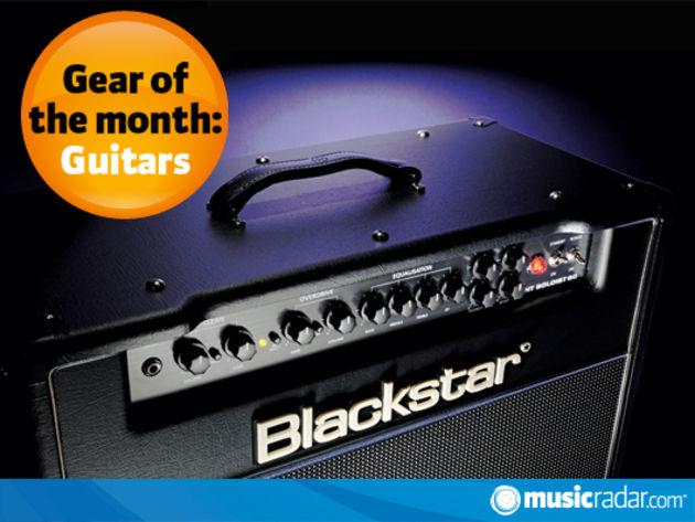Blackstar HT Soloist 60 112 combo (£649)