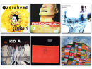 COMPETITION: Win Radiohead's complete EMI album catalogue on vinyl