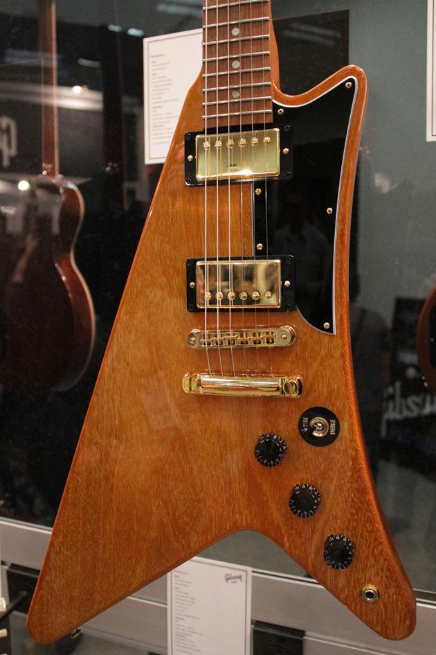 Gibson Moderne