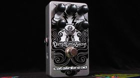 Catalinbread dévoile une nouvelle version de sa Dirty Little Secret