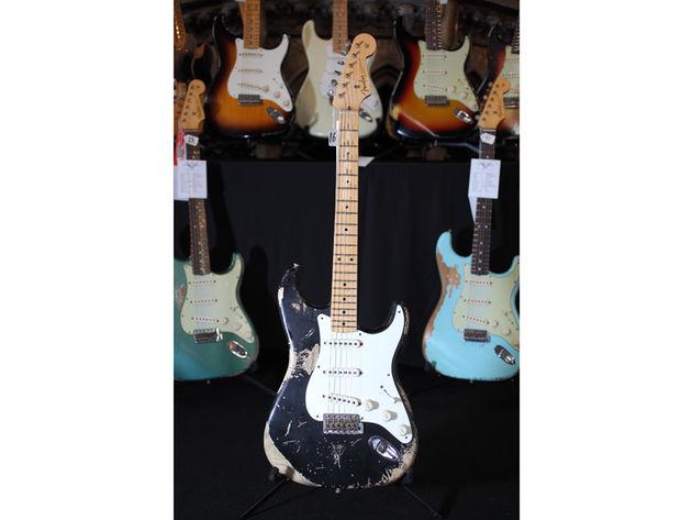 1955 Relic Stratocaster