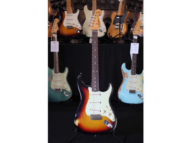 1960 Relic Stratocaster