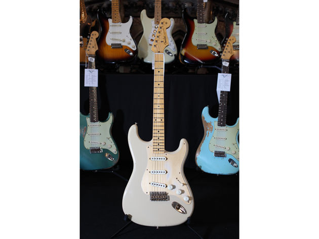 1956 Relic Stratocaster