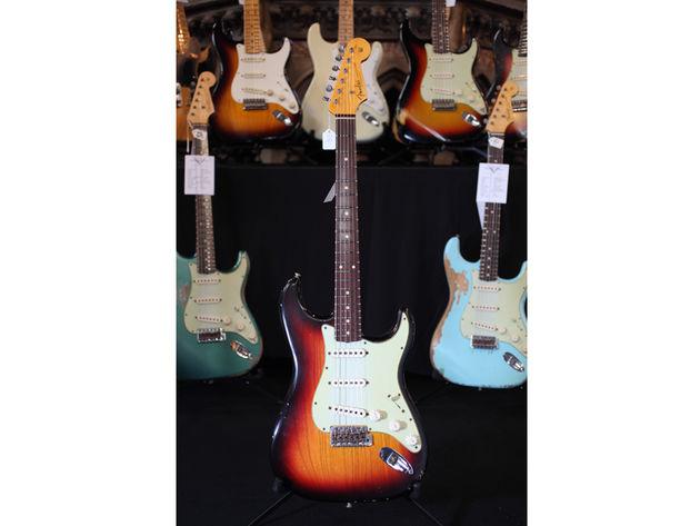 1964 Relic Stratocaster