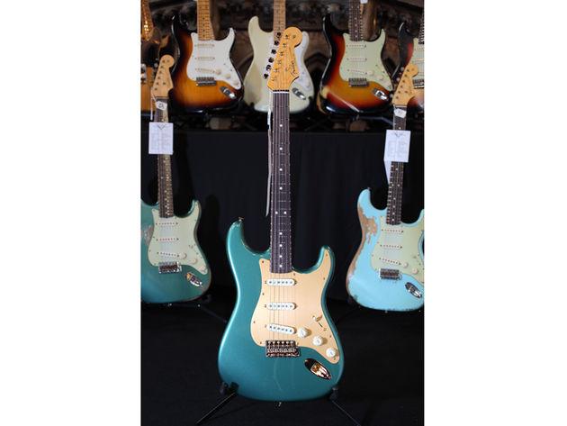 1963 NOS Stratocaster