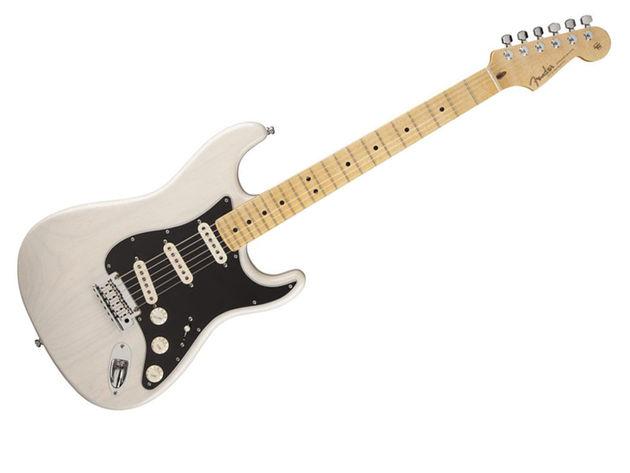 2013 Closet Classic Stratocaster Pro