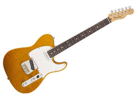 NAMM 2013: Fender Custom Shop unveils Custom Collection models for 2013