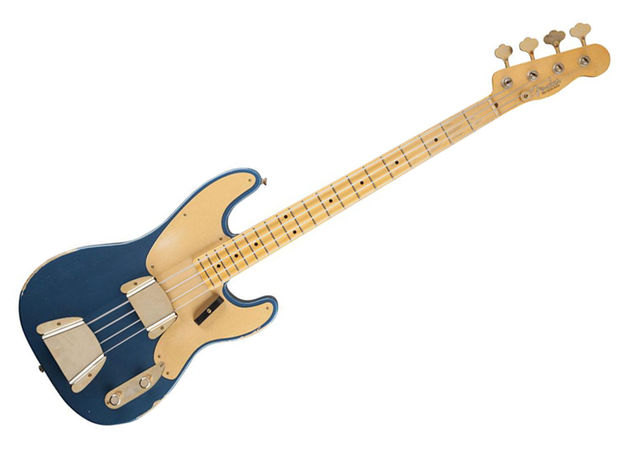 1951 Relic Precision Bass