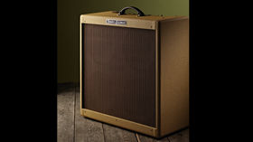 IN PRAISE OF: Fender Bassman