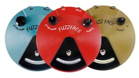 IN PRAISE OF: Fuzz Face