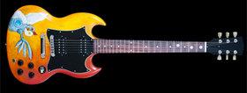 Seth green guitar