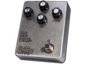 Latest Pro Tone pedal is 'UFO inspired'
